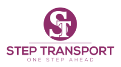 Step Transport ApS